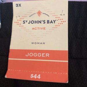 Saint John's Bay Active
